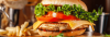 Burgers and Sandwiches Near Fort Wainwright